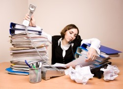 忙しい仕事のせいか、自分を見失ってしまった結果、気づいたこととは?