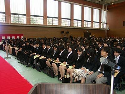 大学の入学式で総長に言われた一言で人生が決まってしまった。その結果…