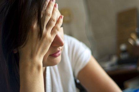 シングルマザーの私がうつ病?ストレスチェックで重症化チェック