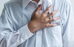 父が急に心筋梗塞に!前兆があっても家族は病気に気付かず。
